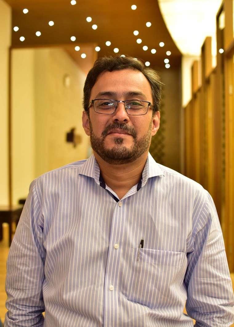 Salman Imam